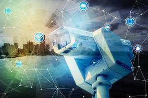 Giải pháp đảm bảo ATTT khi dùng thiết bị IoT trong chính phủ điện tử, thành phố thông minh