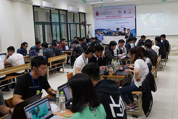 Công bố Top 10 sự kiện nổi bật an toàn, an ninh mạng Việt Nam năm 2020