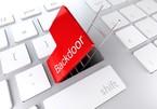 Backdoor là gì và cách phòng vệ hiệu quả trên không gian mạng?