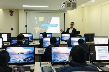 Tập huấn đảm bảo ATTT cho các hệ thống phục vụ Chính phủ điện tử