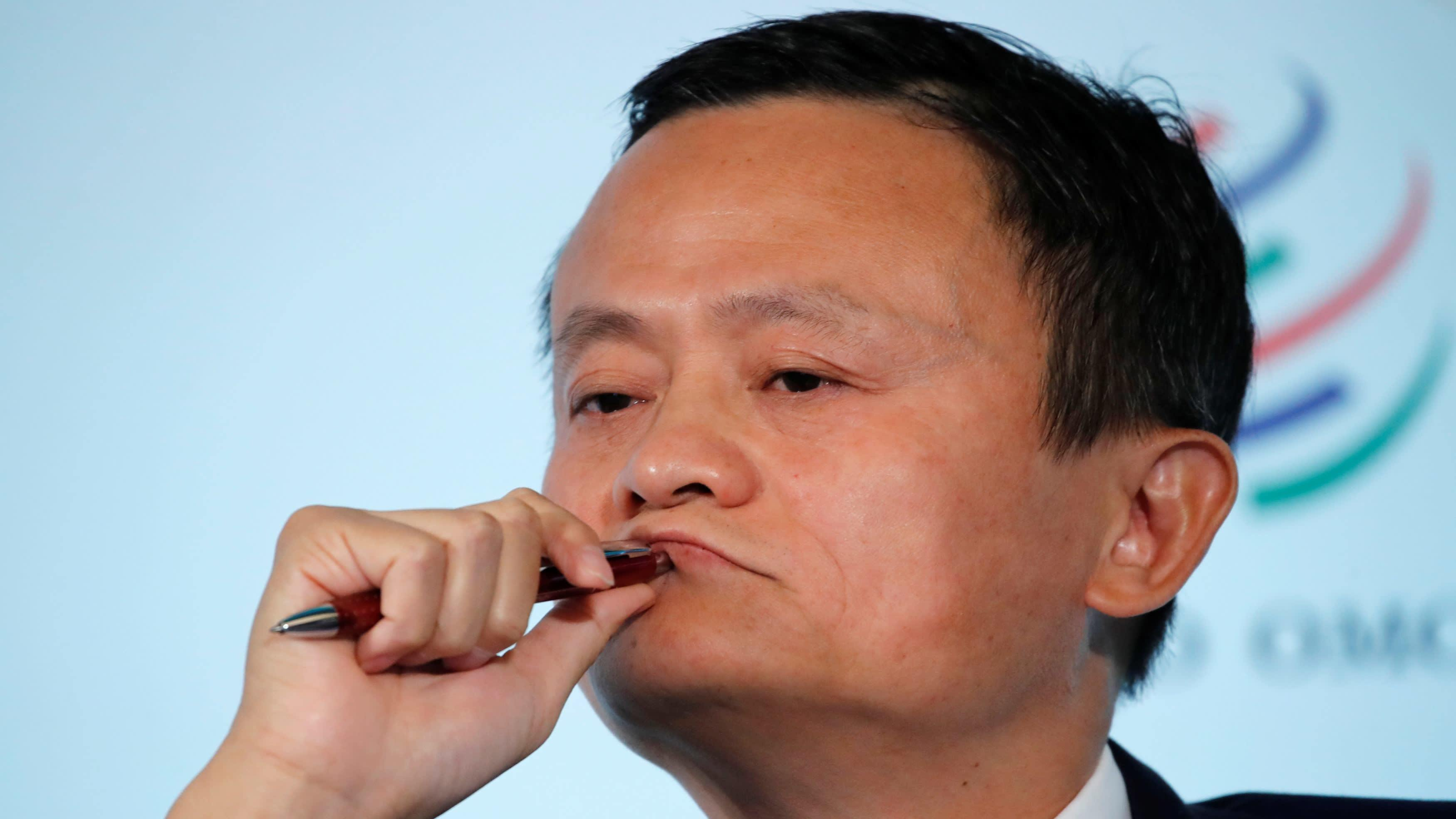 Trung Quốc điều tra Alibaba: Bài học cho Jack Ma và những 'trai hư' công nghệ