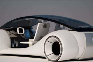 Tại sao Apple chế tạo ô tô?