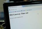 573 vụ tấn công mạng vào hệ thống website Việt Nam trong tháng 11