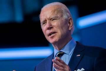 Joe Biden kêu gọi hiện đại hóa hệ thống phòng thủ Mỹ sau vụ tấn công SolarWinds