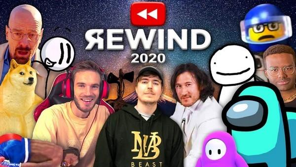 Một năm đáng thất vọng của YouTube trên toàn cầu