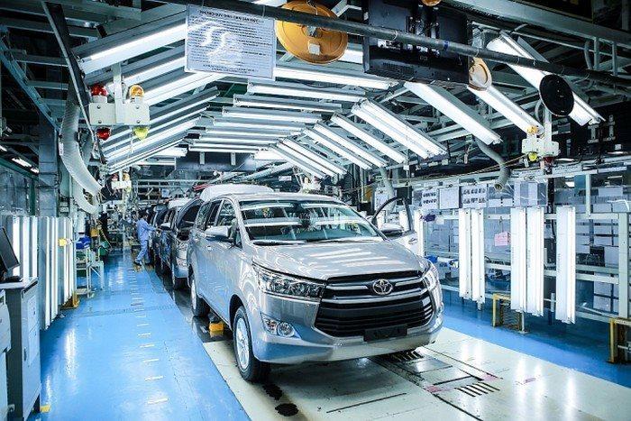 Phí trước bạ ô tô không gia hạn giảm, sẽ tăng về mức cũ từ 1/1/2021