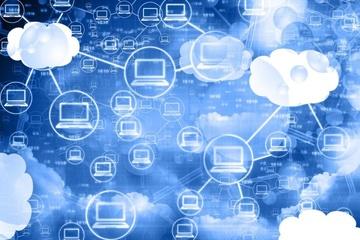 Giải quyết bảo mật đám mây bằng kiến trúc Security Fabric