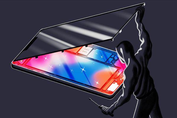 Apple thua cuộc nhà sản xuất 'iPhone ảo' trong vụ kiện bản quyền