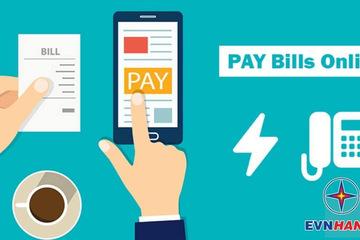 Điện lực Hà Nội triển khai đa dạng các kênh thanh toán hóa đơn không dùng tiền mặt