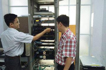 Hà Nội hỗ trợ tới 2 lần mức lương cơ sở cho cán bộ chuyên trách CNTT