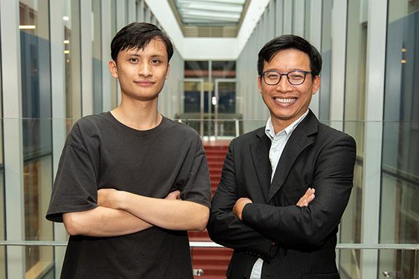 Sinh viên Việt 'giải mã' thành công chữ bác sĩ bằng công nghệ học máy