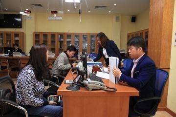 Sở TN&MT Vĩnh Phúc triển khai dịch vụ thanh toán trực tuyến