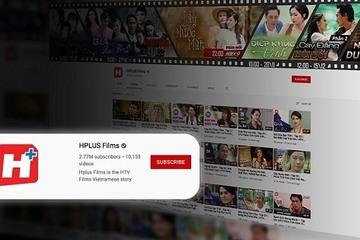 Khám phá HPLUS Films: Một trong những kênh Phim Việt lớn nhất hiện nay