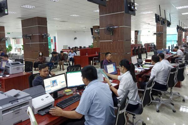 Lào Cai triển khai thanh toán trực tuyến lệ phí dịch vụ công từ 1/1/2021