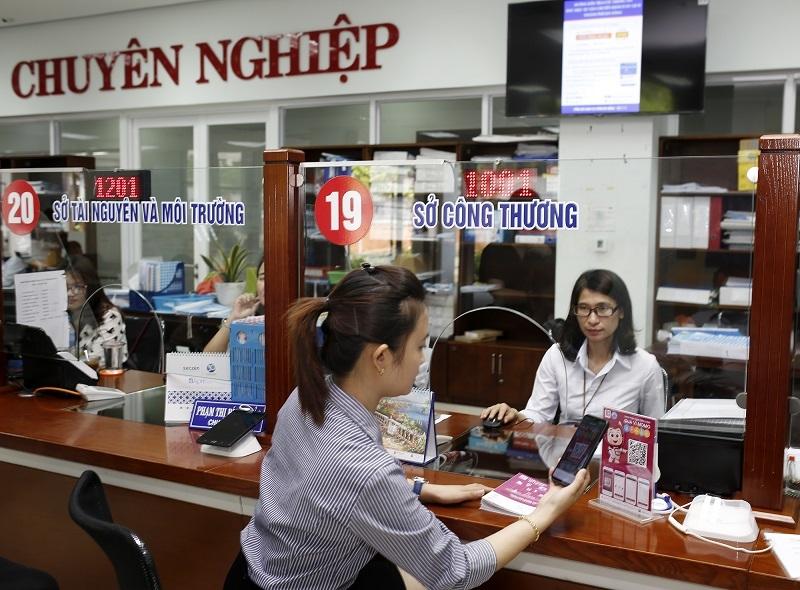 Đà Nẵng đặt mục tiêu trên 50% người dân thanh toán không dùng tiền mặt năm 2025