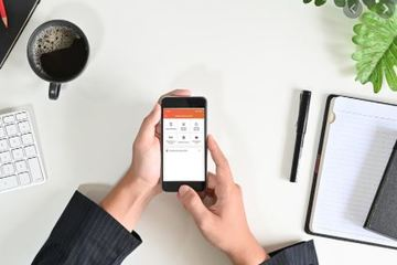 Agribank: Gần 1.000 giao dịch thanh toán trực tuyến qua Cổng dịch vụ công quốc gia