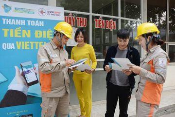 Chú trọng thanh toán trực tuyến đối với các dịch vụ công tại Phú Thọ