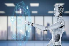 Robot AI mai mối thành công cho nhiều cặp đôi tại Nhật Bản