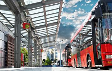 Thị trường giao thông thông minh châu Âu và Bắc Mỹ sẽ đạt 75 triệu euro vào 2024