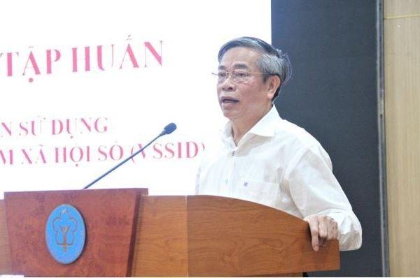 BHXH Đà Nẵng chi trả lương hưu qua ngân hàng đạt 79,1%