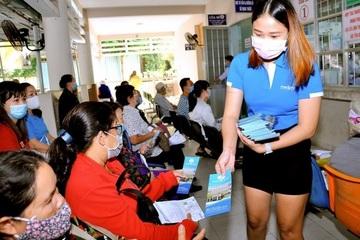 Bệnh viện Lê Lợi triển khai đặt lịch khám và thanh toán trước qua ứng dụng