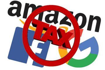 Phớt lờ cảnh báo từ Mỹ, Pháp nối lại khoản thuế với các ông lớn công nghệ