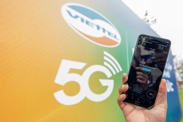 Viettel chính thức khai trương dịch vụ 5G tại TP Thủ Đức