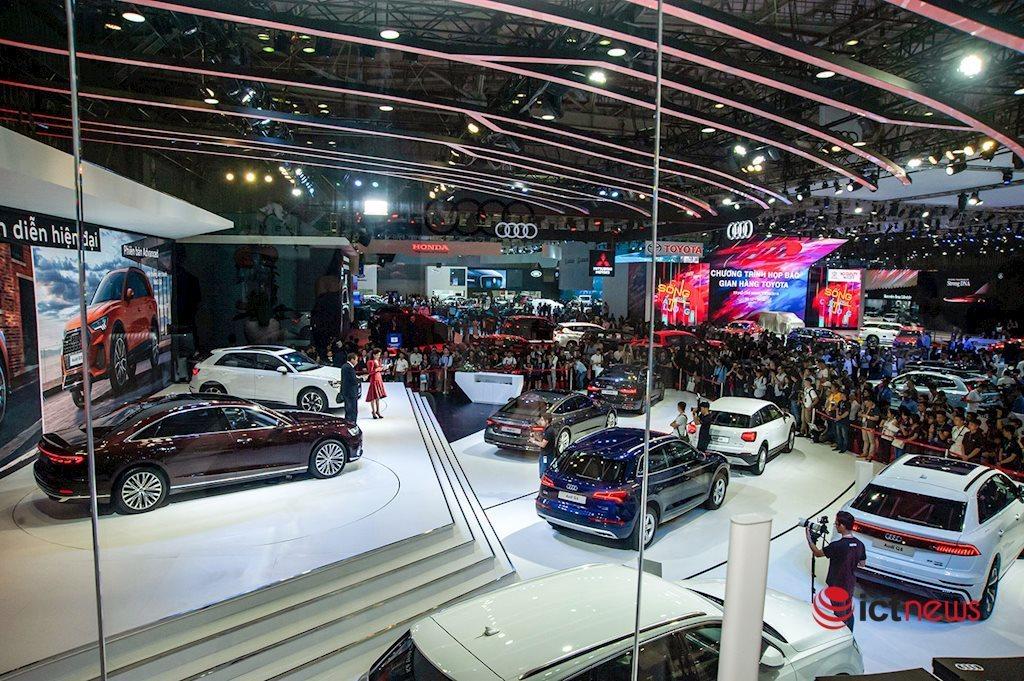Chính sách mới sẽ thay đổi thị trường ô tô năm 2021