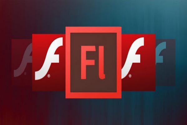 2021, tạm biệt Flash sau 20 năm thăng trầm