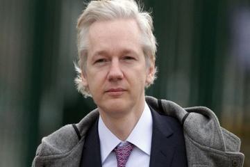 """Thẩm phán Anh từ chối dẫn độ """"ông chủ"""" WikiLeaks về Mỹ"""