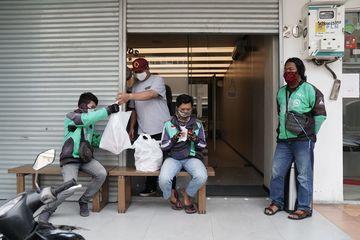 Gojek đàm phán sáp nhập với kỳ lân công nghệ đồng hương