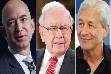 Liên doanh Haven giữa Amazon, Berkshire và JPMorgan Chase tan rã