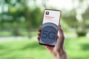 3,5 tỷ người có cơ hội dùng 5G nhờ chip di động mới
