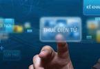Hơn 3,2 triệu giao dịch, thu 731 nghìn tỷ đồng từ thuế điện tử