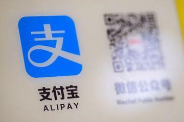 Ông Trump ký lệnh cấm giao dịch với Alipay và 7 ứng dụng Trung Quốc