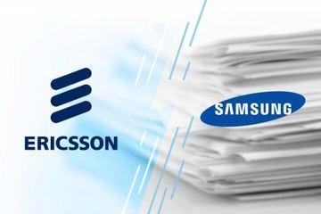Tranh chấp quyền tài phán quốc tế trong vụ kiện giữa Samsung và Ericsson
