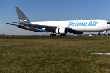 Tiền nhiều, Amazon sắm 11 máy bay Boeing chở khách để giao hàng