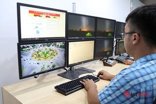 Bắc Ninh: Hệ thống camera an ninh giúp trấn áp tội phạm hiệu quả