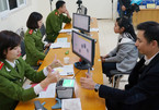 Thuế cá nhân sắp được quản lý theo dữ liệu thẻ căn cước công dân