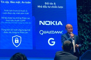 Người Việt sẽ sớm được dùng smartphone 5G tầm trung