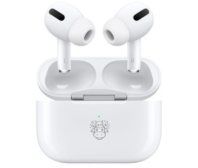 Apple,AirPods