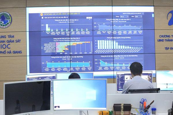 Hà Giang dự kiến chi 50 tỷ đồng cho ứng dụng CNTT, chuyển đổi số trong năm 2021