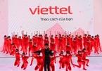 Viettel thay đổi nhận diện thương hiệu, tuyên bố sứ mệnh mới