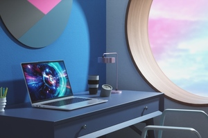 Lenovo giới thiệu laptop IdeaPad kết nối 5G