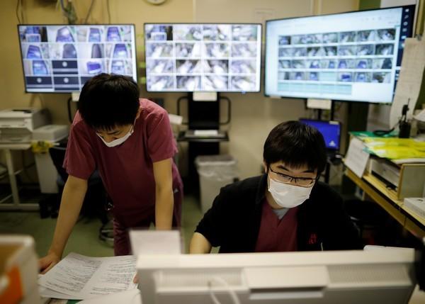 Vì sao ngành công nghệ Nhật Bản ngày càng lép vế?