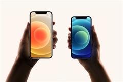 iPhone 13 dùng màn hình tần số quét 120Hz tiết kiệm điện năng