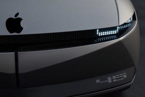 Báo Hàn: Ô tô điện Apple sản xuất năm 2024 tại Mỹ
