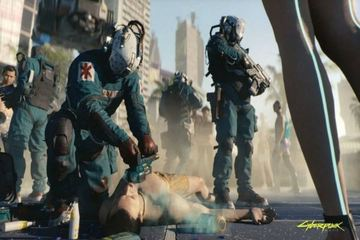 Cyberpunk 2077 tiếp tục gặp khó với nhà chức trách Ba Lan