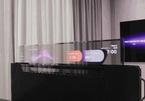LG hé lộ tivi màn hình trong suốt đầu tiên trên thế giới