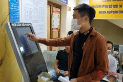 Nam Định đã đưa gần 80% dịch vụ công lên trực tuyến mức 4